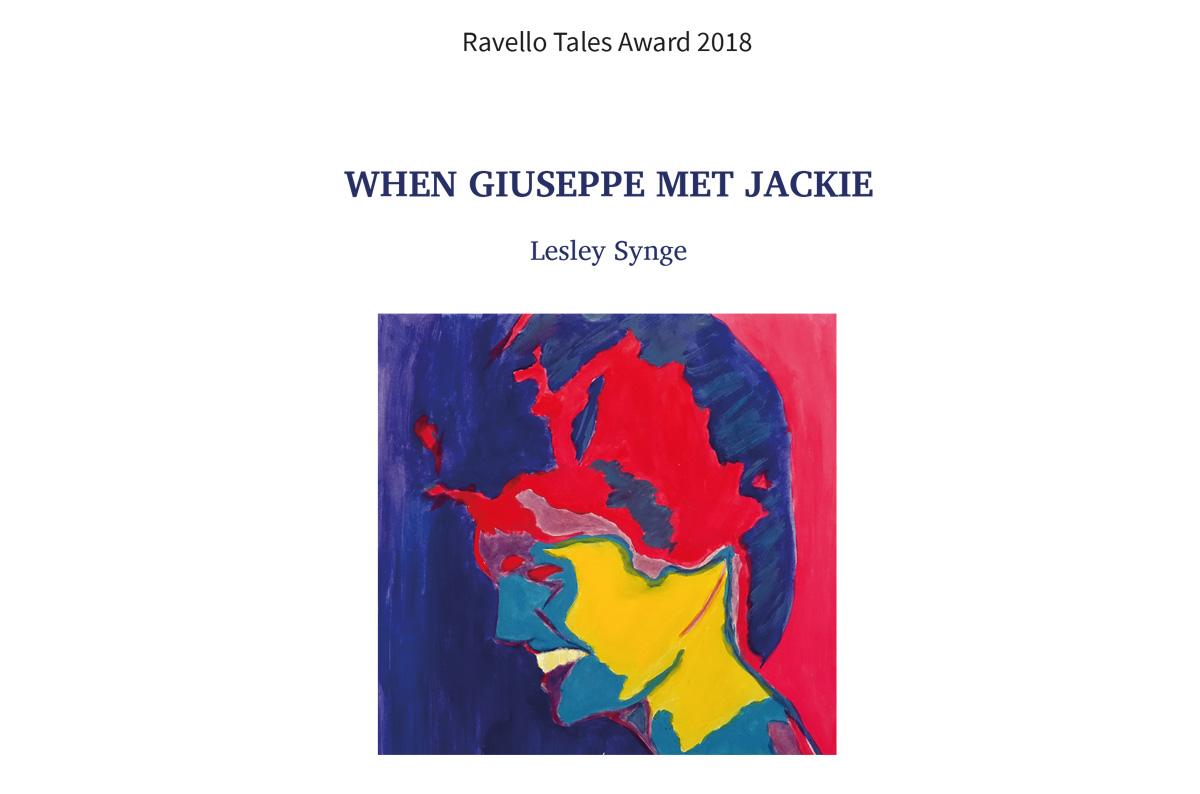 When Giuseppe met Jackie